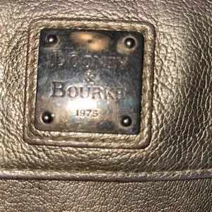 Dooney & Bourke Bags - Dooney & Burke wallet